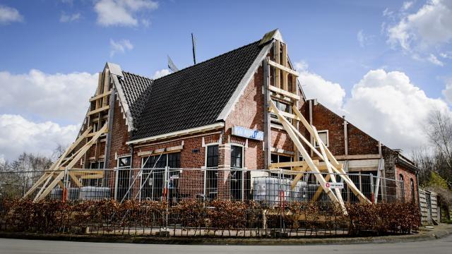Meer geld voor ggz in aardbevingsgebied Groningen