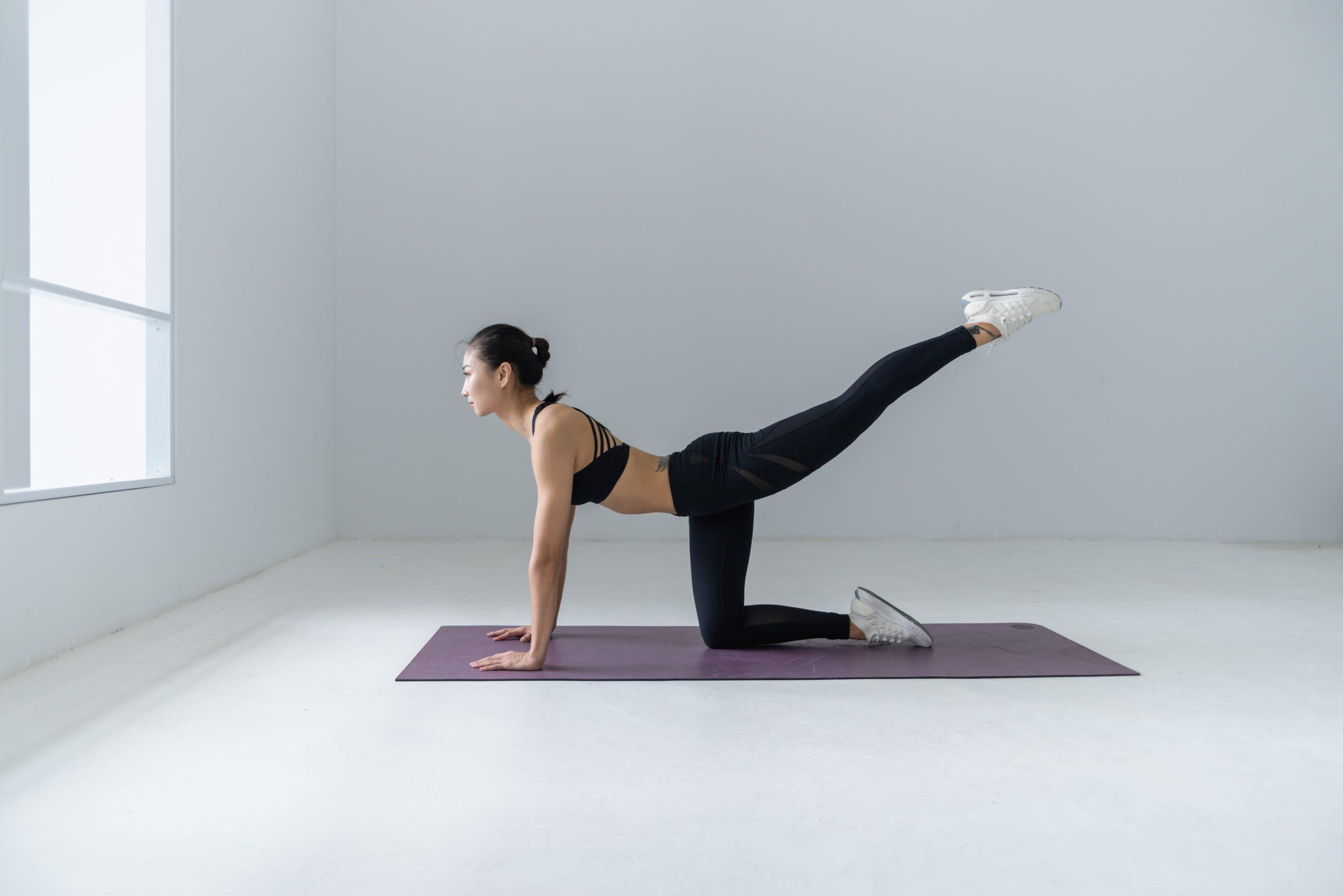 Nieuw onderzoek: Yoga helpt tegen depressie