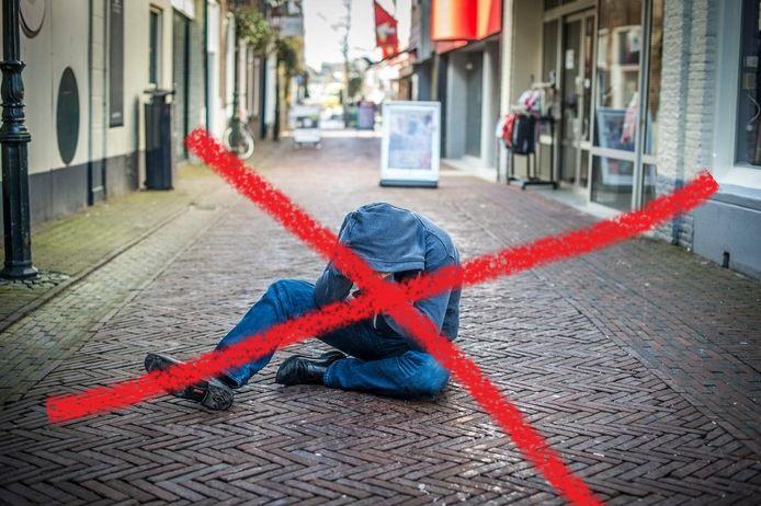 'Stop stigmatiserende stockfoto's'